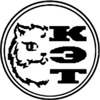 """Logo of NCPO CFC """"Ket"""" club"""