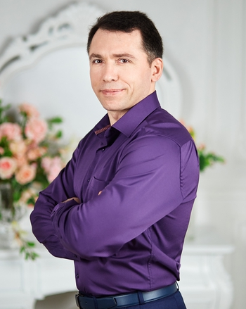 Photo of Tsurkan Vitaliy judge