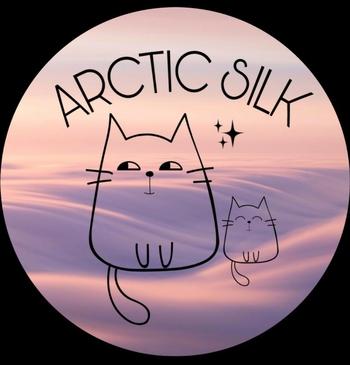 Logo of Arctic Silk *RU cattery